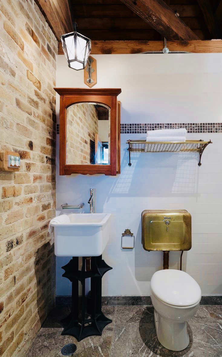 Redfern - Bathroom